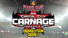 Topeka, KS – March 6 – 7, 2020