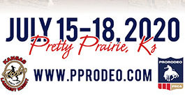 Pretty Prairie Rodeo