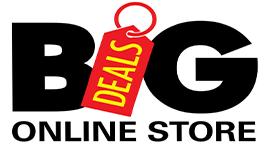 Big Deals Store Now OPEN!